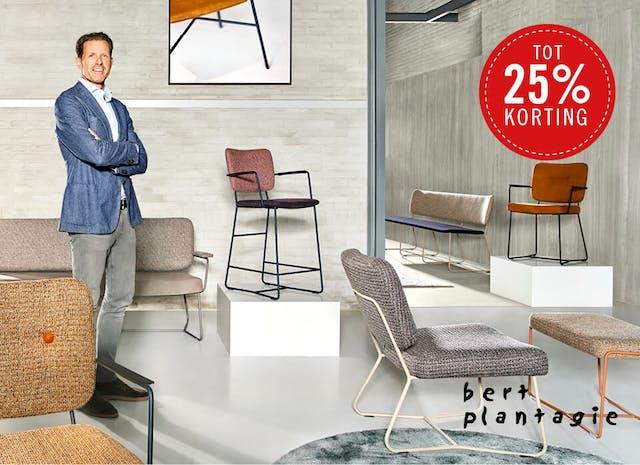 Bert Plantagie Kiko Design Special