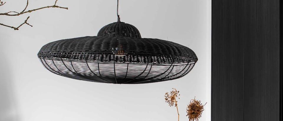 hanglampen zwart Eijerkamp
