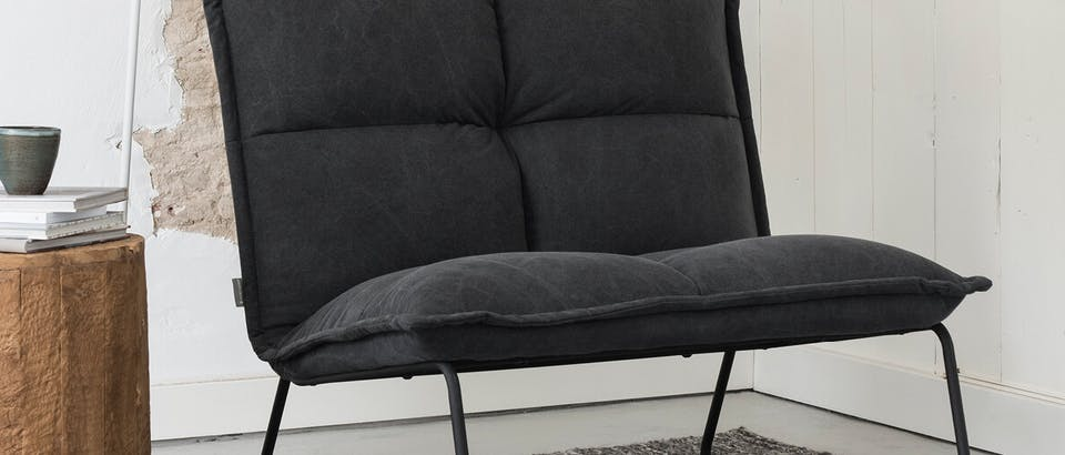 Must Living fauteuils Eijerkamp