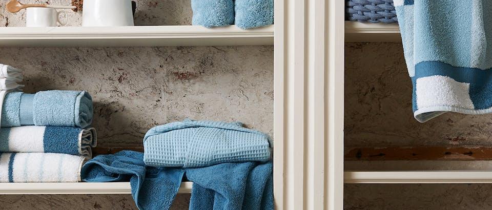 Vandyck handdoeken eijerkamp