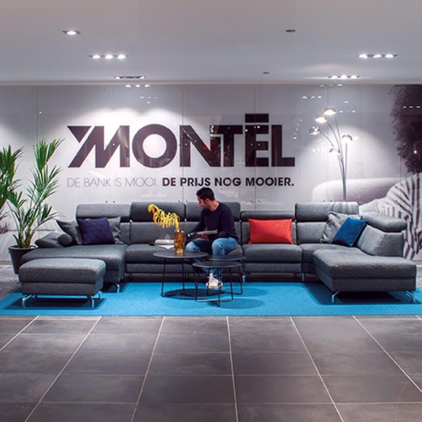 woonwinkel Eijerkamp Zutphen Montel
