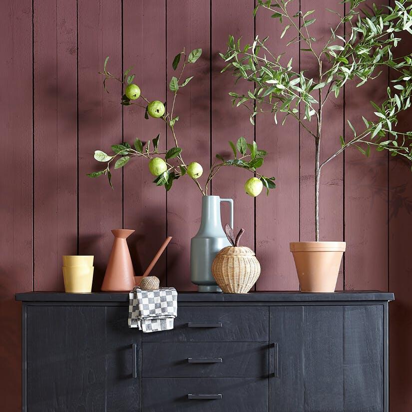 vtwonen Stijl Studio Landelijk bloemen & planten