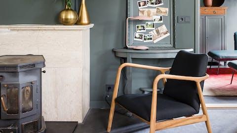 vtwonen make-over 5 najaar 2019 fauteuil