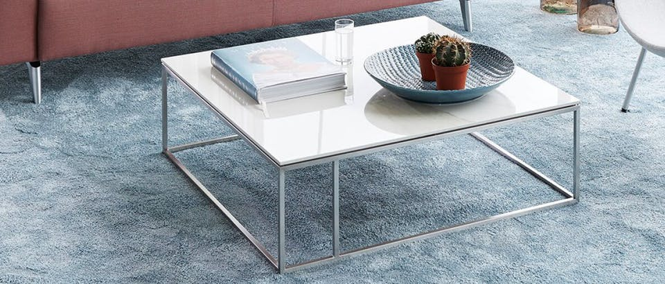 Moderne salontafels