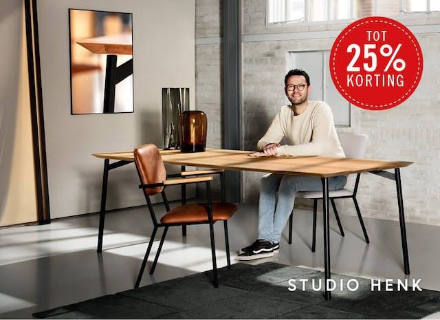 Design special Studio Henk