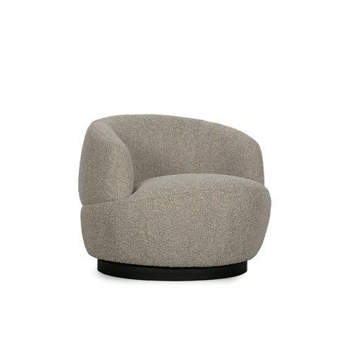 ronde fauteuils Eijerkamp