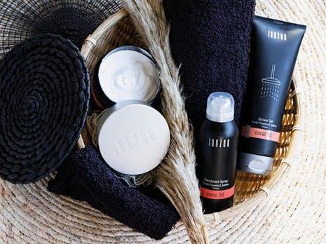 Janzen 25% korting Body en Deodorant Spray