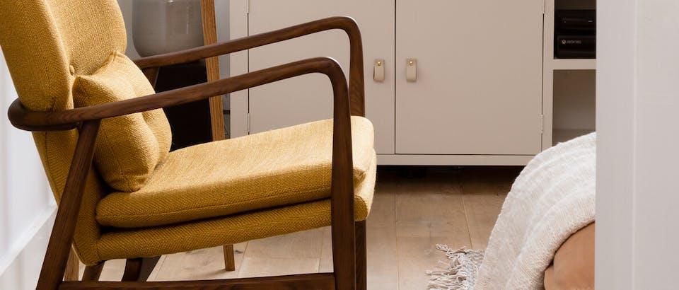 Pols Potten fauteuils Eijerkamp