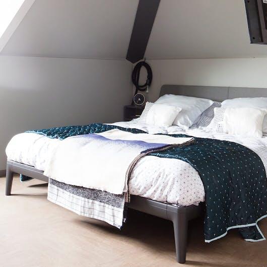 vtwonen make-over 4 najaar 2015 slaapkamer