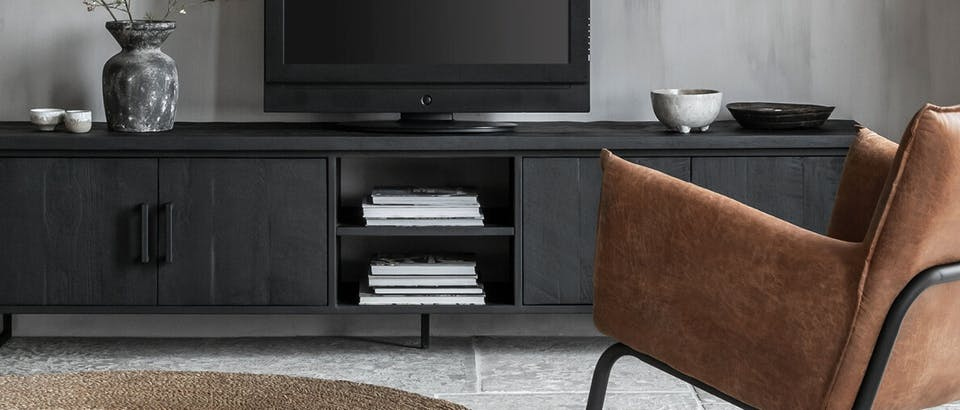 d-Bodhi tv-meubels Eijerkamp