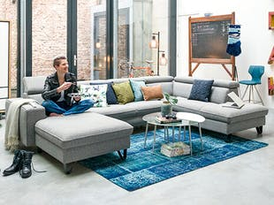woontrend zomer 2020: Flexible Living
