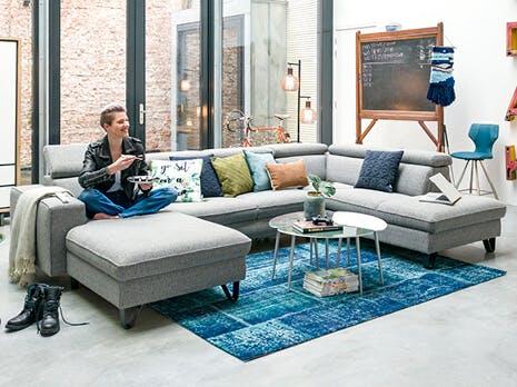 Woontrend winter 2021: Flexible Living
