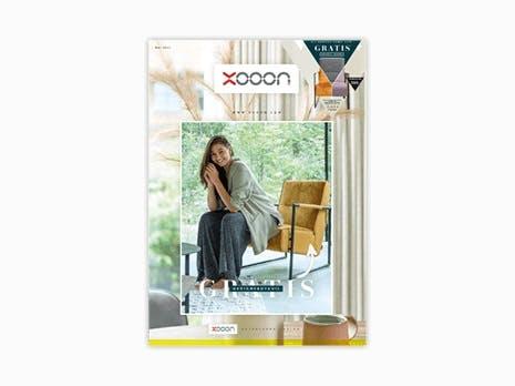 XOOON folder: geldig 6 mei t/m 16 juni 2021