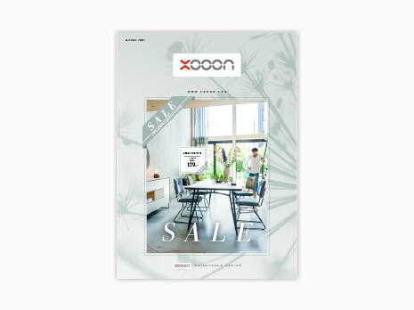 XOOON Sale folder