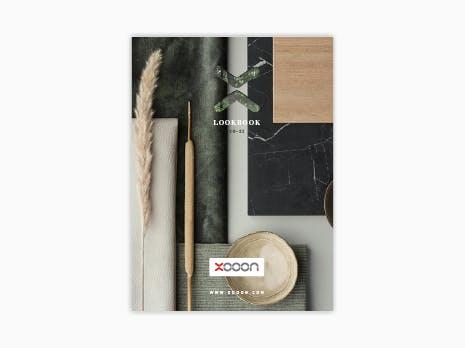 XOOON Lookbook najaar 2020