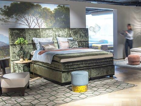 Slapen in hotel luxe Zutphen
