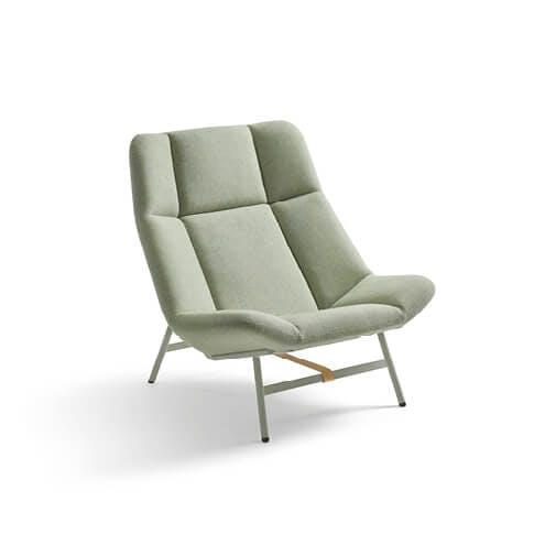 design fauteuils Eijerkamp