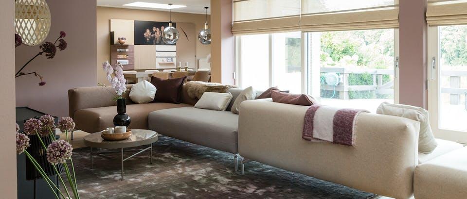 vtwonen make-over 2 najaar 2019 woonkamer