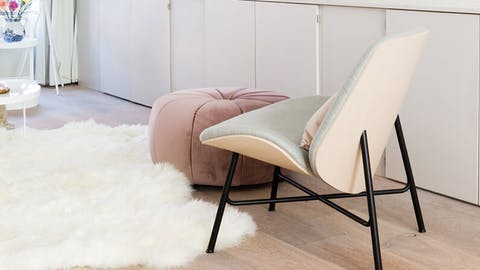 vtwonen make-over 4 voorjaar 2019 fauteuil