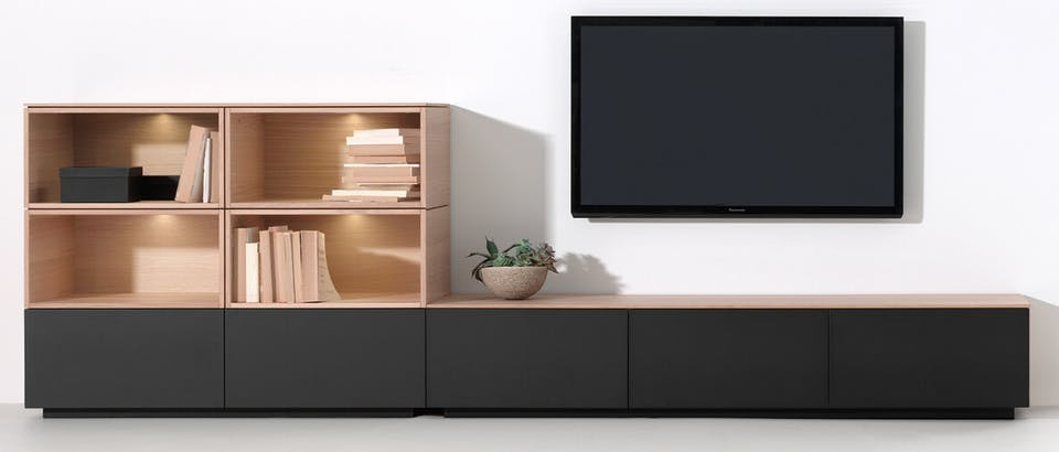 Saunoco tv-meubels Eijerkamp