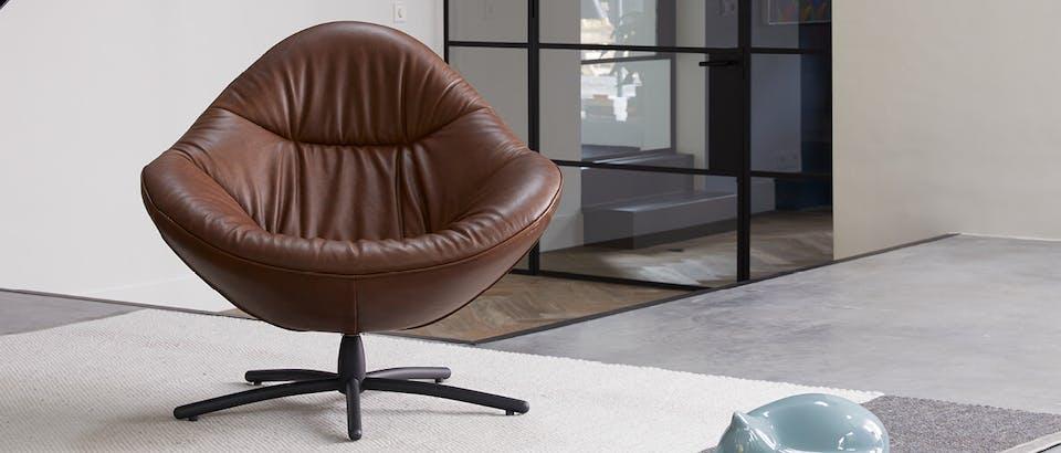 Label fauteuils Eijerkamp