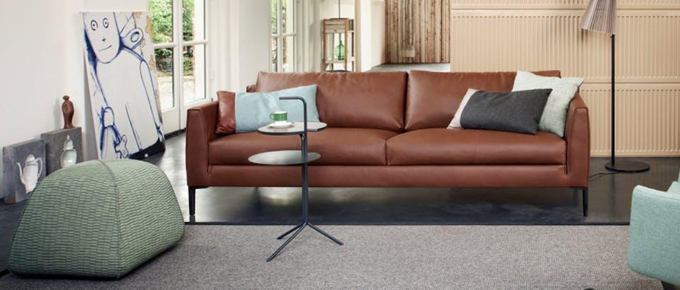 Woontrend 2018 Ranke, slanke meubels