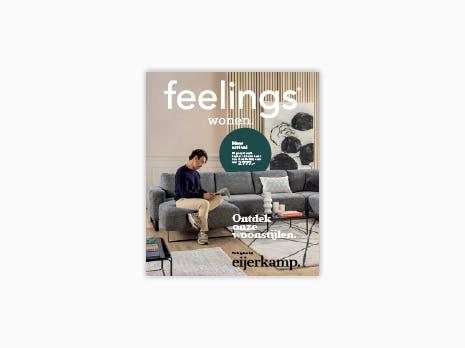 Feelings folder: geldig 11 september t/m 3 oktober 2021