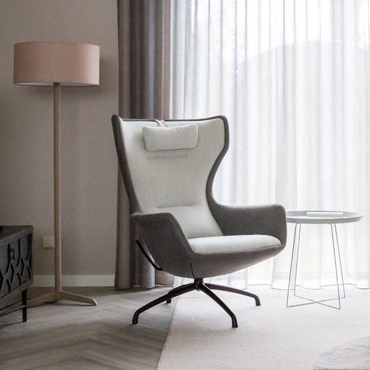 vtwonen make-over 1 voorjaar 2020 fauteuil