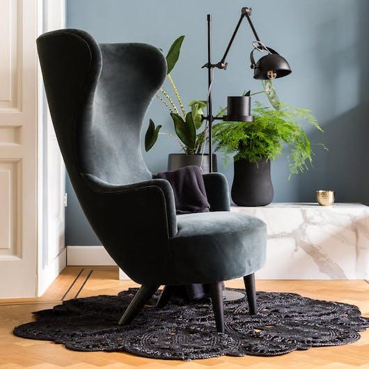 vtwonen make-over 9 najaar 2019 fauteuil