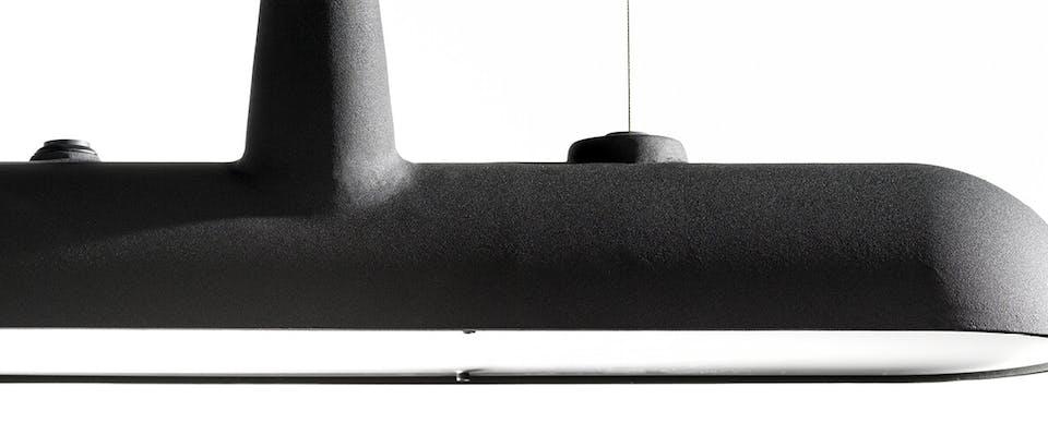 Functionals hanglampen Eijerkamp