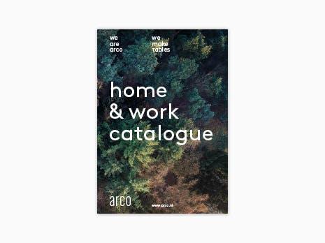 ARCO catalogus 2020