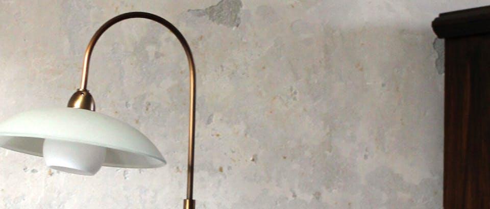 Steinhauer tafellampen Eijerkamp