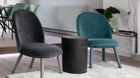 vtwonen make-over 8 najaar 2018 fauteuils