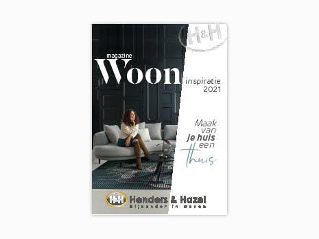 Henders & Hazel Catalogus 2021