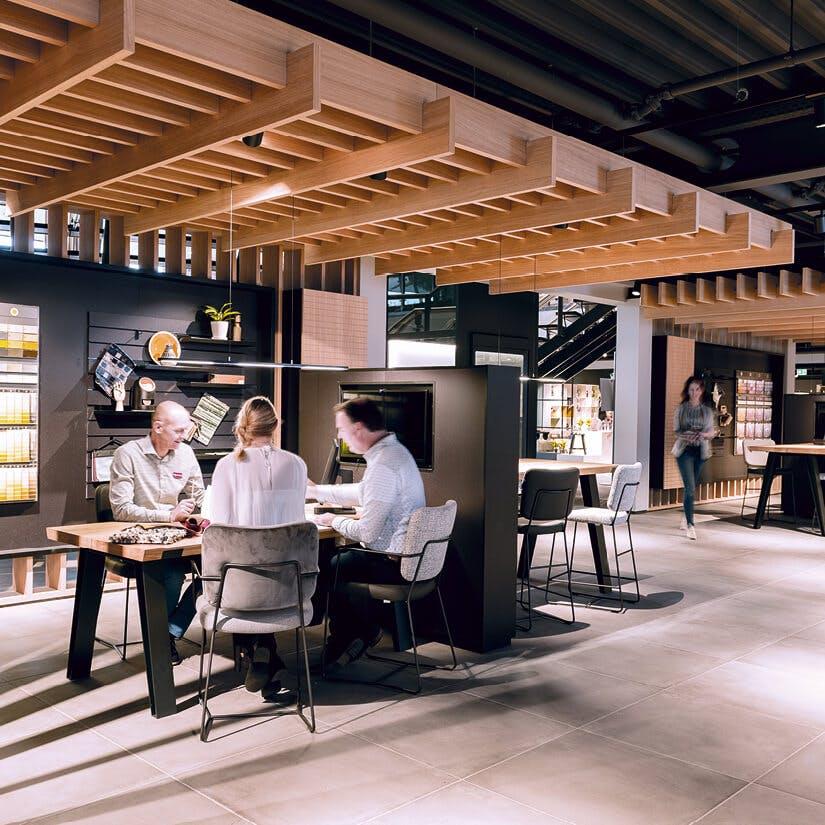 woonwinkel Eijerkamp Zutphen interieuradvies