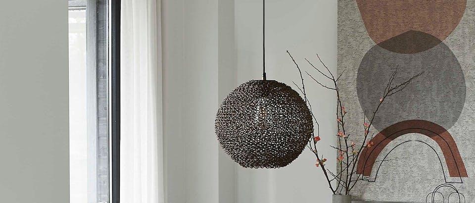 Bodilson hanglampen Eijerkamp