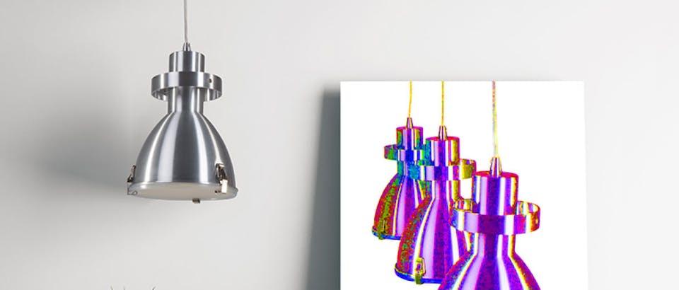 Steinhauer hanglampen Eijerkamp