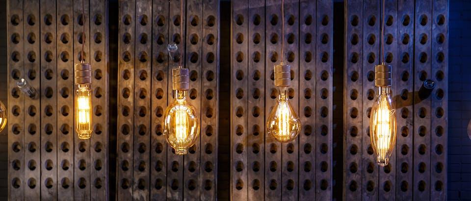 Calex hanglampen Eijerkamp