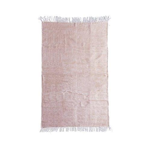 Roze vloerkleden Eijerkamp