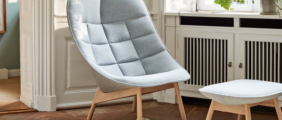 Hay fauteuils Eijerkamp