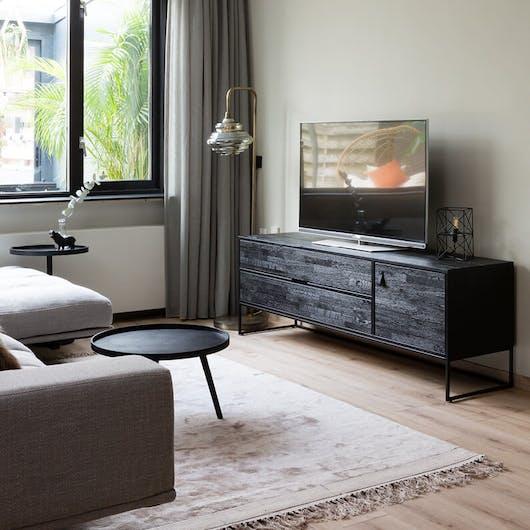 vtwonen make-over 3 voorjaar 2020 woonkamer