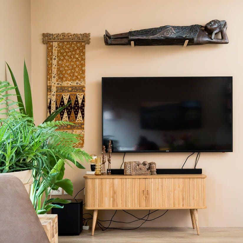 vtwonen make-over 4 voorjaar 2020 tv-meubel