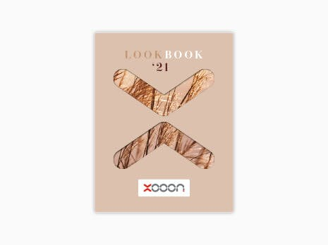 XOOON Lookbook voorjaar 2021