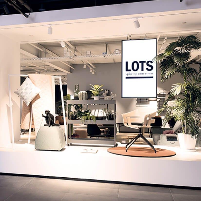 woonwinkel Eijerkamp Zutphen LOTS citystore