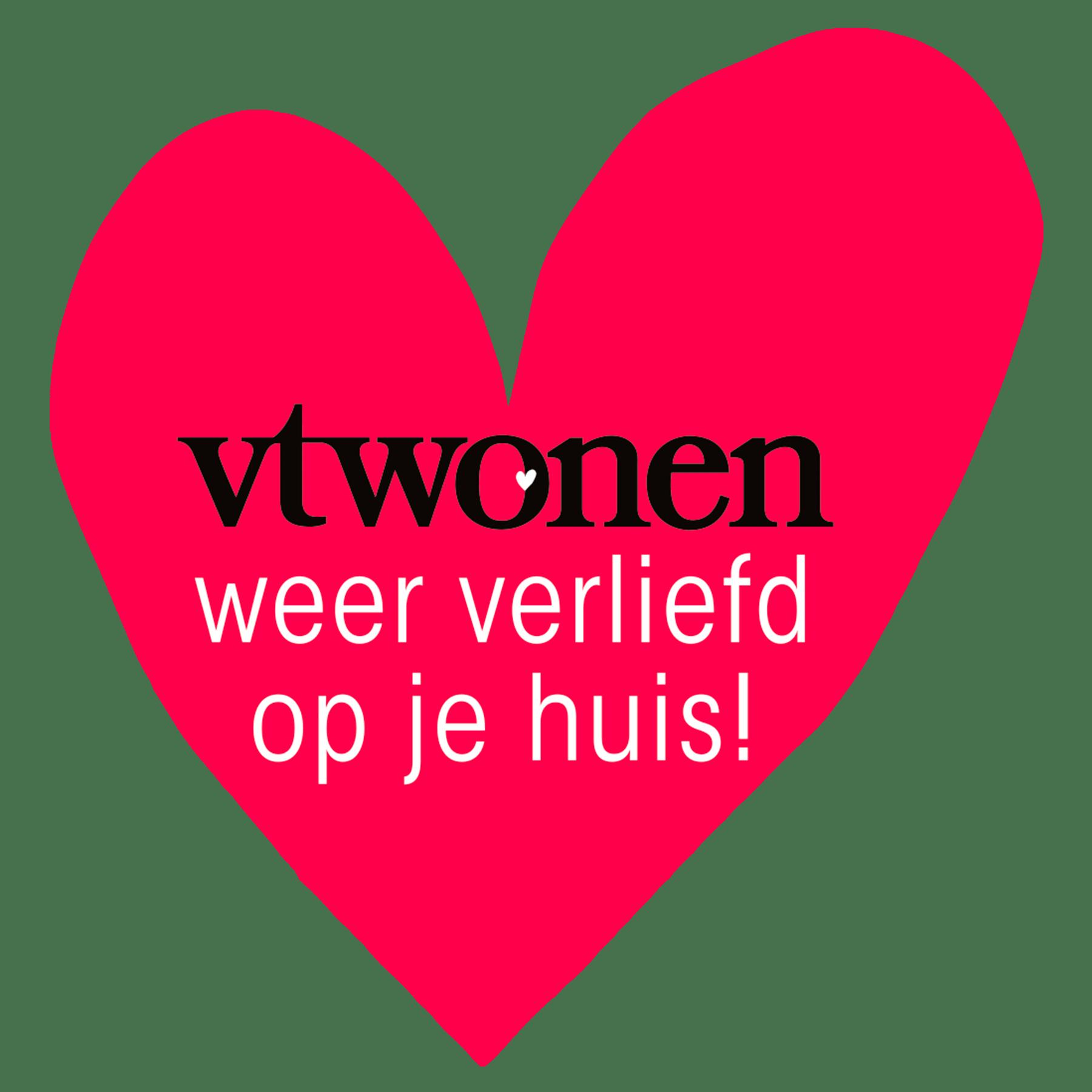 logo vtwonen Weer verliefd op je huis