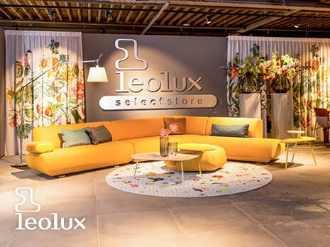 Leolux Select Store
