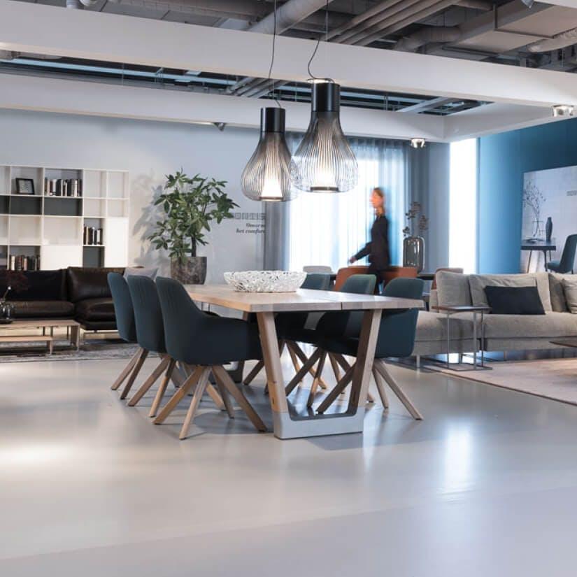 woonwinkel Eijerkamp Veenendaal Montis Studio