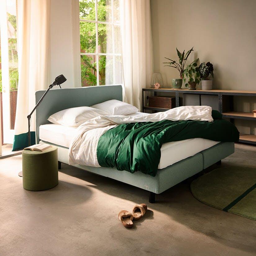 woonstijl Design Eijerkamp slaapkamer
