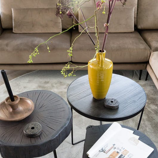 woontrend 2020 Down to Earth accessoires