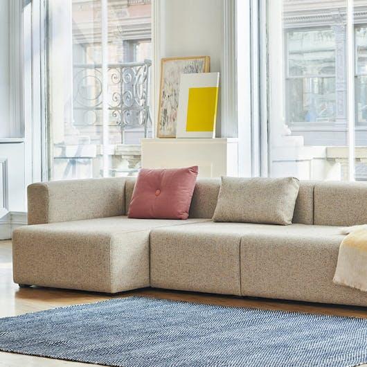 woontrend 2020 Scandinavian Spring meubels